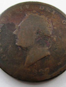 1827 Penny