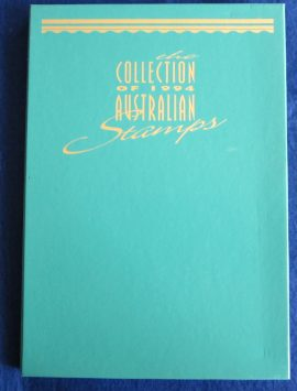 1994 Australia Post Annual Collection