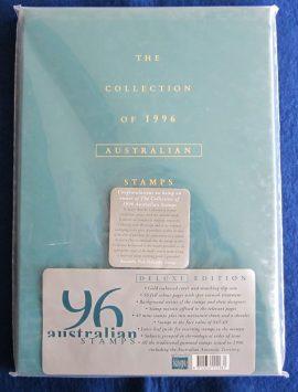 1996 Australia Post Annual Collection