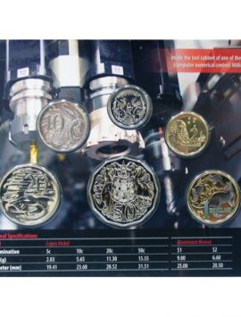 2014 Six Coin Uncirculated Set