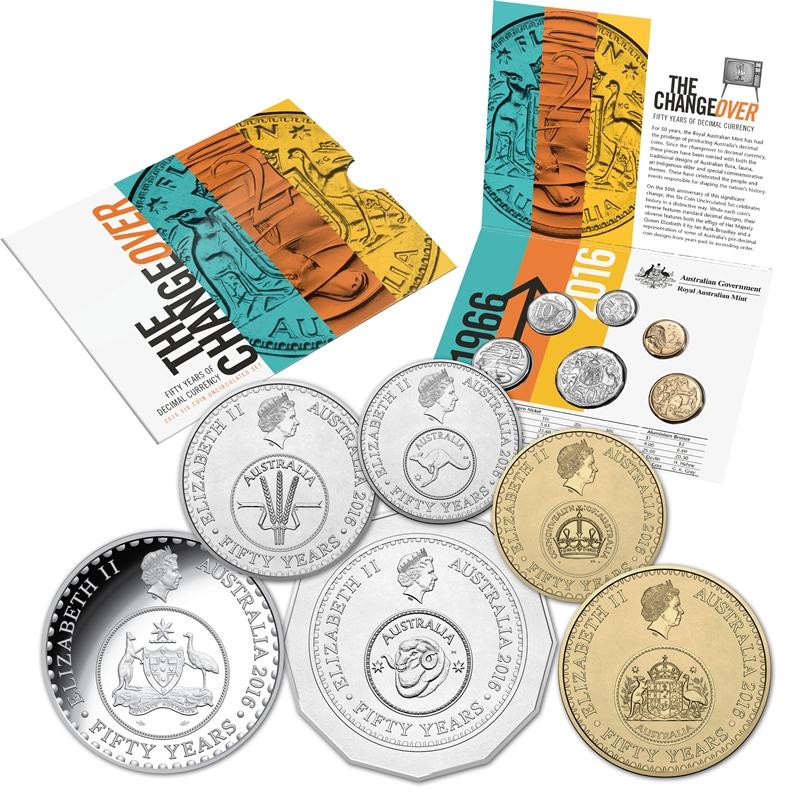 2005 Ram UNC 6 Coin Baby Mint Set
