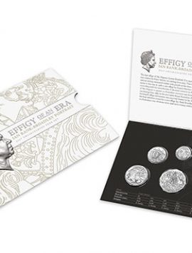 2017 Six Coin Uncirculated Year Set