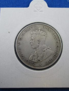 1932 Florin. Original and in good fine