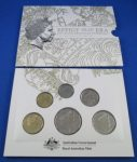 2017 Uncirculated Coin Set