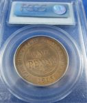 1915H Penny PCGS MS64RB