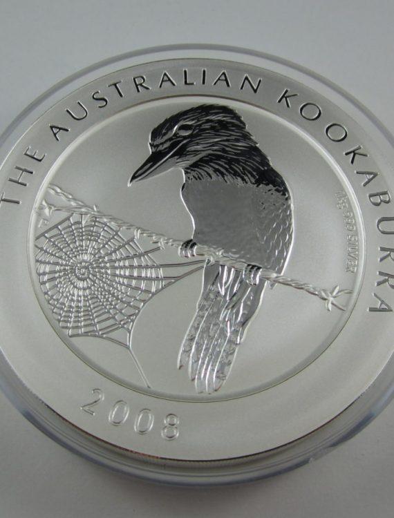 2008 Kilo Kookaburra