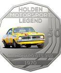 1970 monaro gts 350