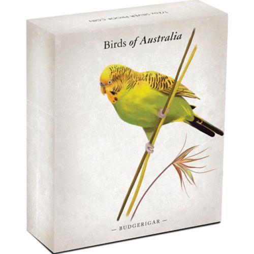 0-Birds-Of-Australia-Budgerigar-Silver-Proof-Coin-Shipper