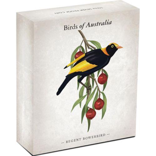 0-Birds-Of-Australia-Regent-Bowerbird-1-2oz-Silver-Coin-Shipper