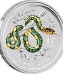 3113-Australian-Lunar-Snake-2013-1oz-Silver-Coloured-Bullion-Coin-Reverse