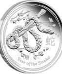 3113-Australian-Lunar-Snake-2013-1oz-Silver-Proof-Coin-Reverse